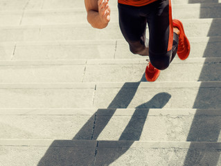 Achilles Tendinopathy: Get Back On Your Feet