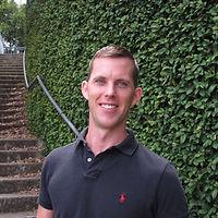 Brendan McGovern Principal Physiotherapist and Director of redoHealth