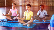 Kids Yoga and Mindfulness: Q&A