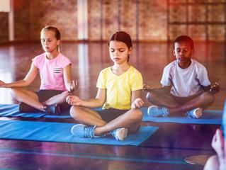 Kids Yoga and Mindfulness: Q&A