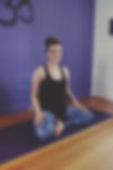 Lily Kenny Yoga Teacher redoHealth