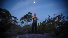 Learning Qigong - How Can it Help Me Be Less Stressed?