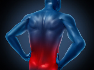 Acute Low Back Pain: The Dos and Don'ts