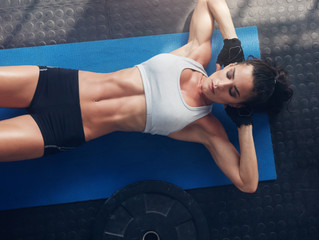 All About That Core: Does Having a Six-Pack Equate to Good Core Stability?