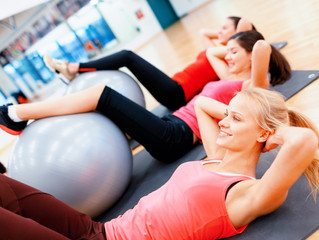 Doing It Together: The Benefits of Group Exercise