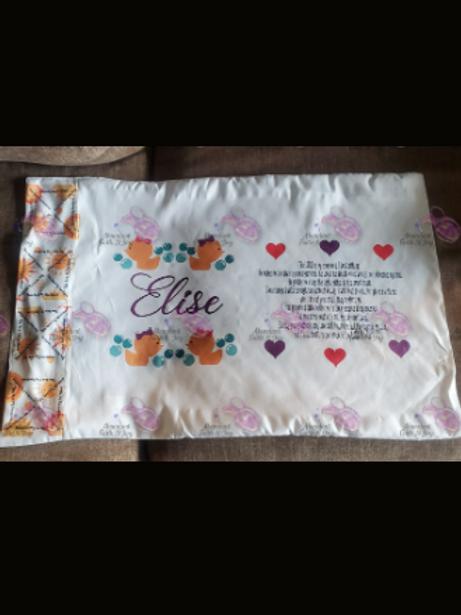 Customized Pillow Case