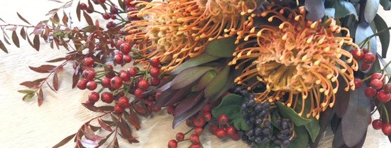 season bouquet
