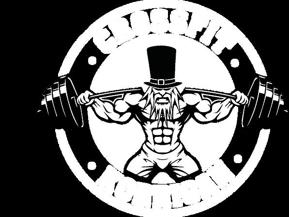 Logo CrossFit Korrigan