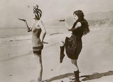 Sjælen er en hippie. Noter fra en workshop