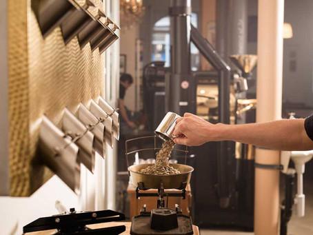 Drittes Gold für Kaffeehaus