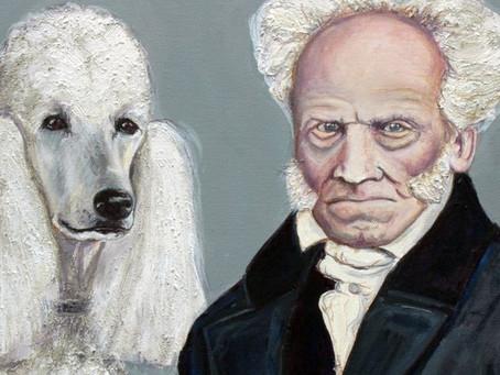 Arthur Schopenhauer als Tierfreund