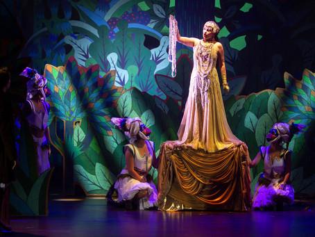 Konzert und Theater St.Gallen spielen weiter