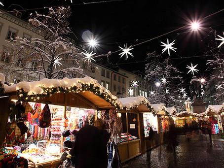 St.Galler Weihnachtsmarkt abgesagt