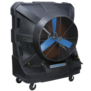 JS270 jetstream270 portacool portable cooling fan houston texas pacjs270
