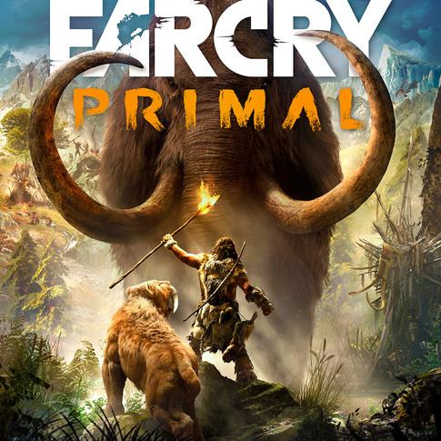 Farcry: Primal