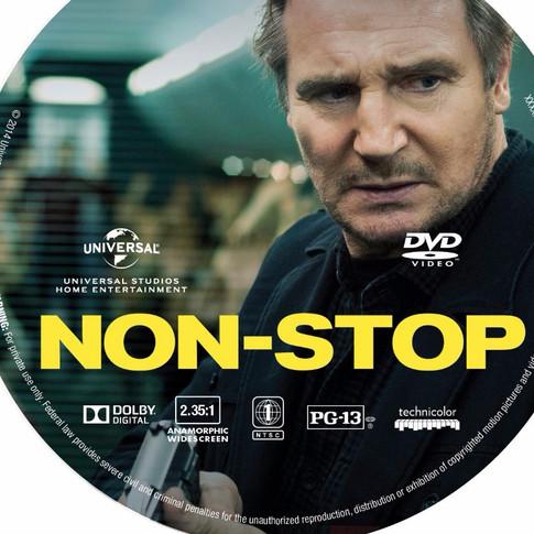 Non-Stop Disc Design