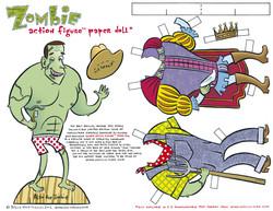 I Loved a Zombie