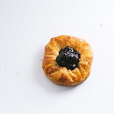 Blueberry Danish