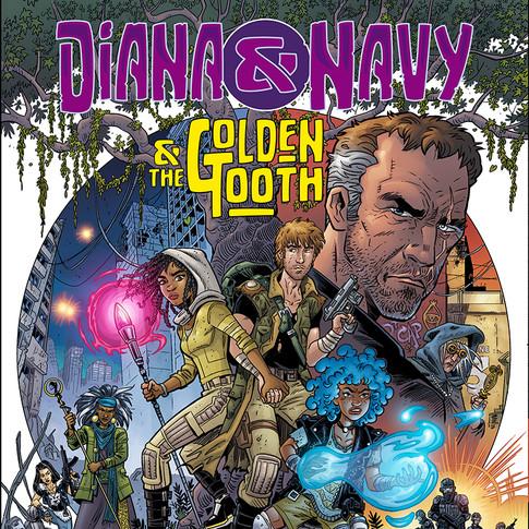 Diana & Navy