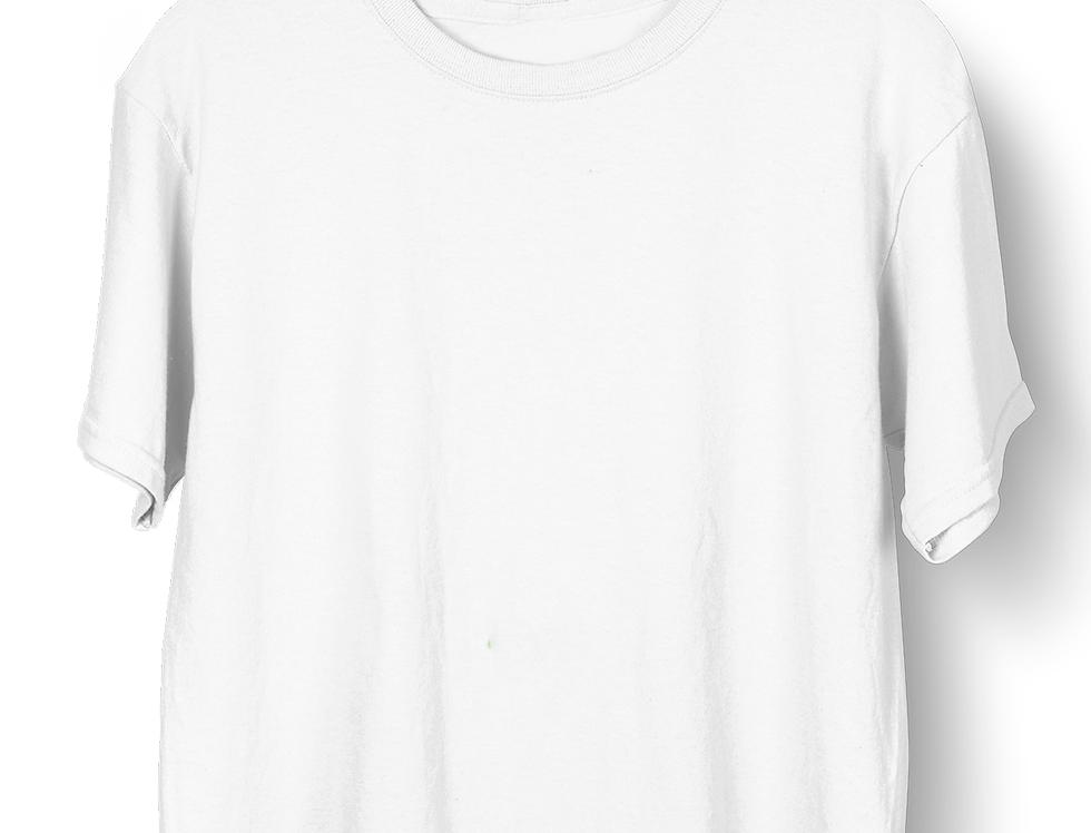 Camisa Blanca para Hombre