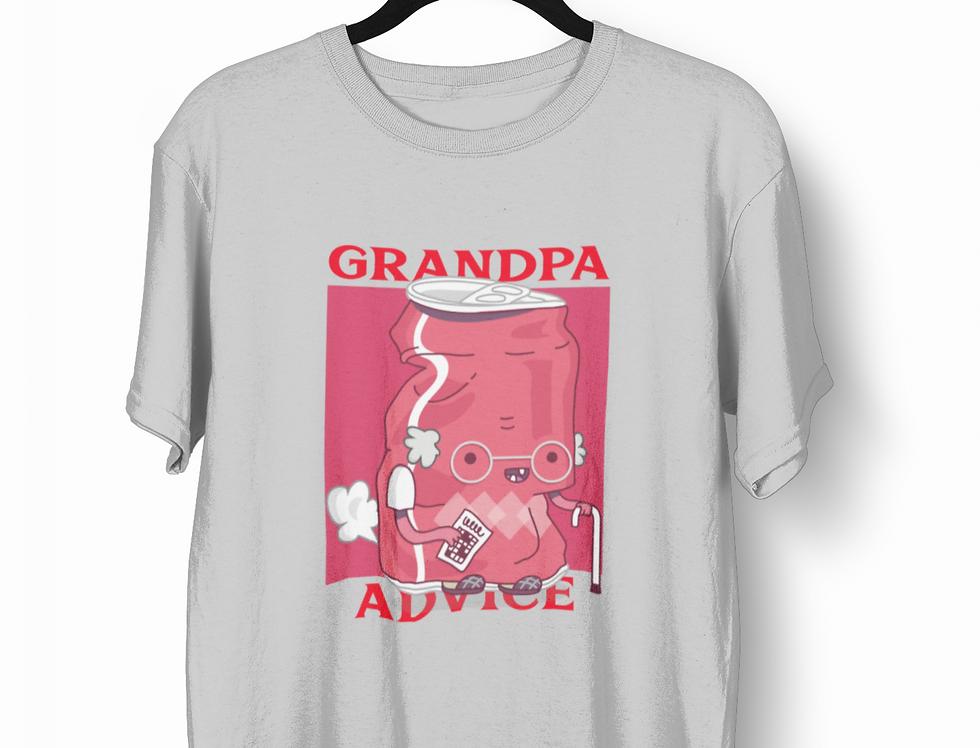 Camiseta Grandpa