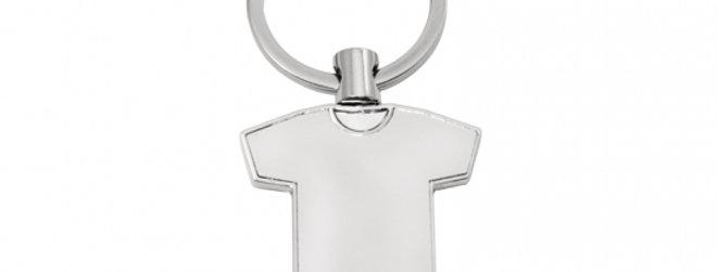 Llavero de Camiseta