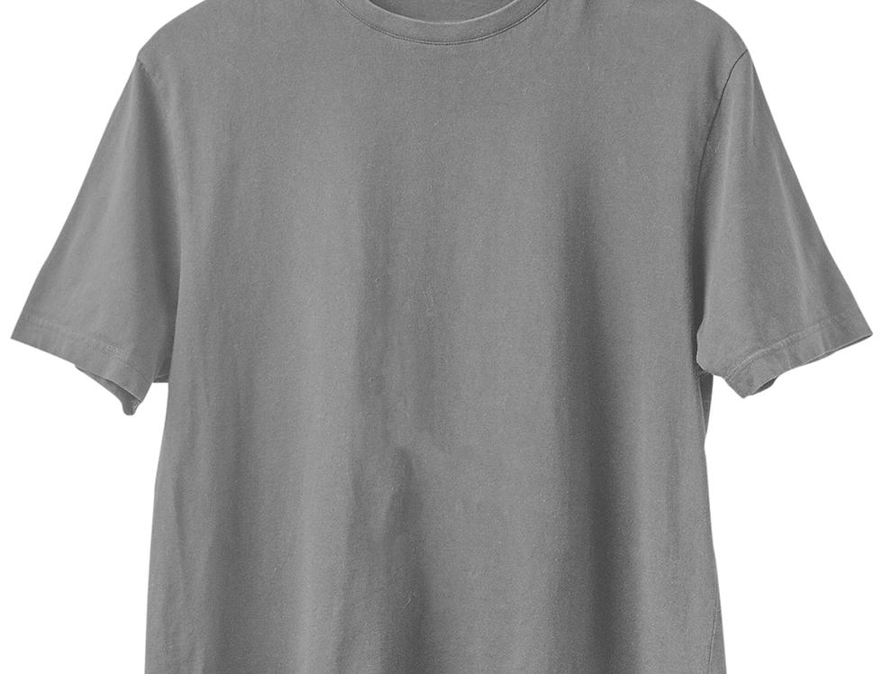 Camisa Gris para Niño