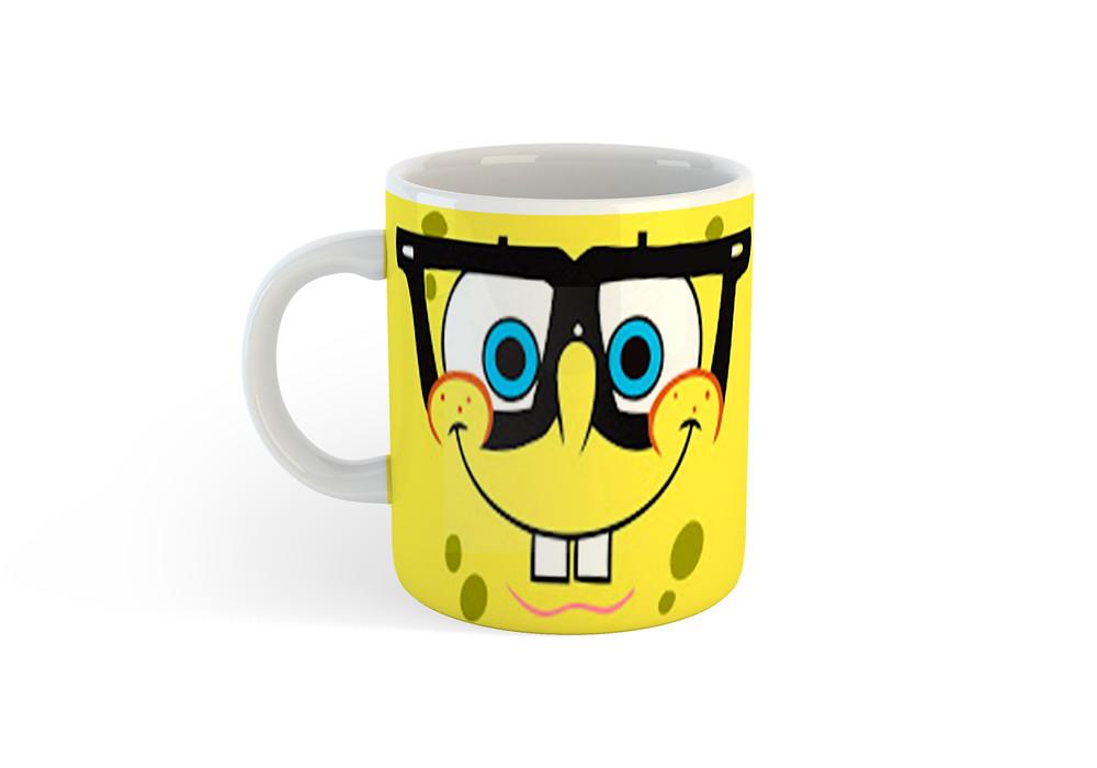 Ejemplo de taza