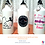 Thumbnail: Botella Deportiva Plateada