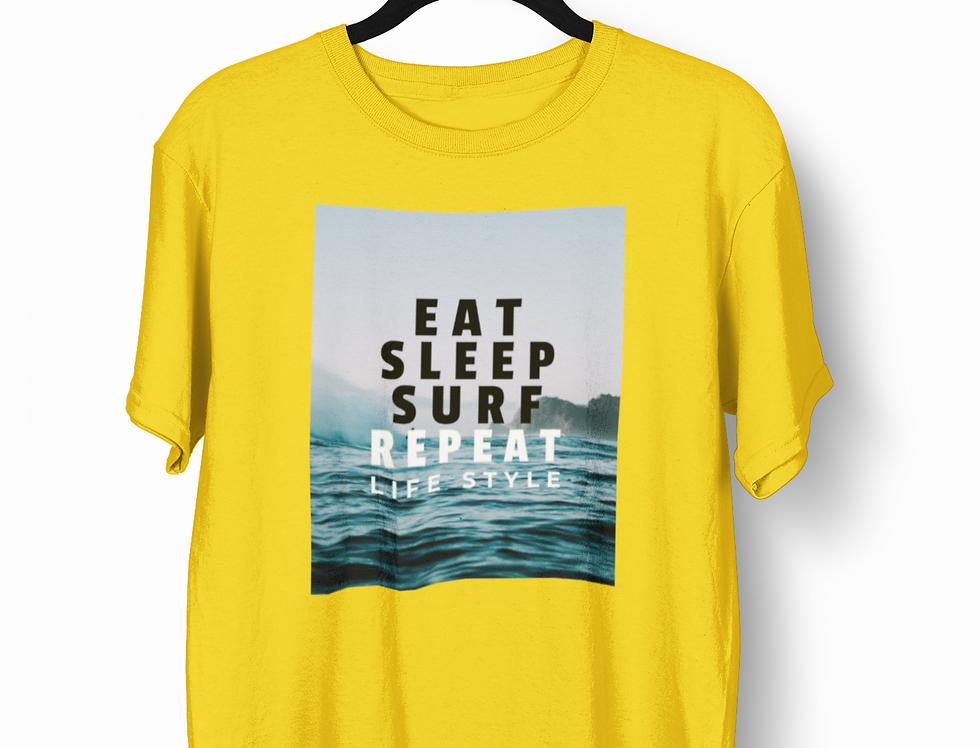 Camiseta Surf