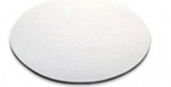 Mousepad circular