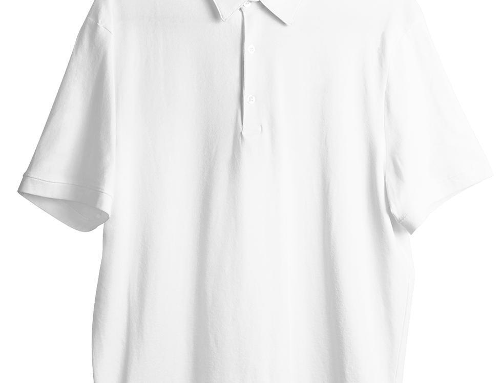 Camisa Tipo Polo para Hombre