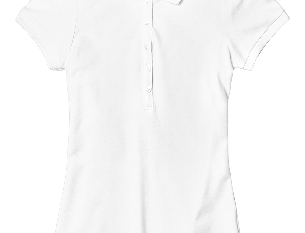 Blusa Polo Dry Fit para Mujer