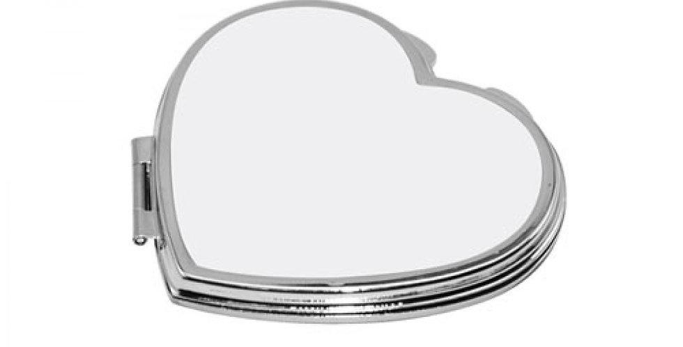 Espejo de Corazón