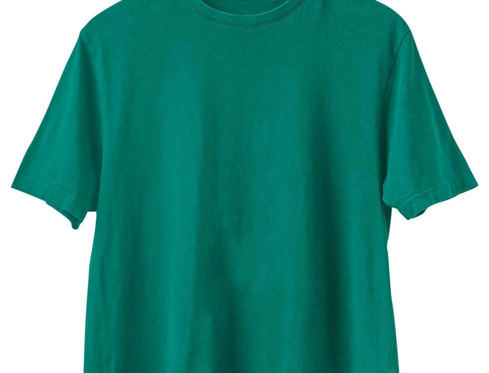 Camisa de Color para Niño