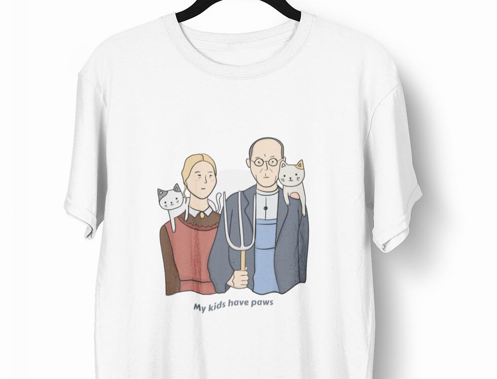 Camiseta My Kids