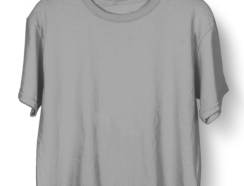 Camiseta Gris para Hombre