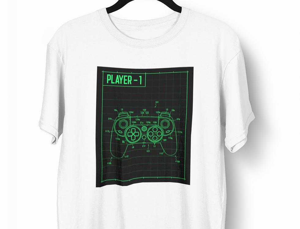 Camiseta Player - 1