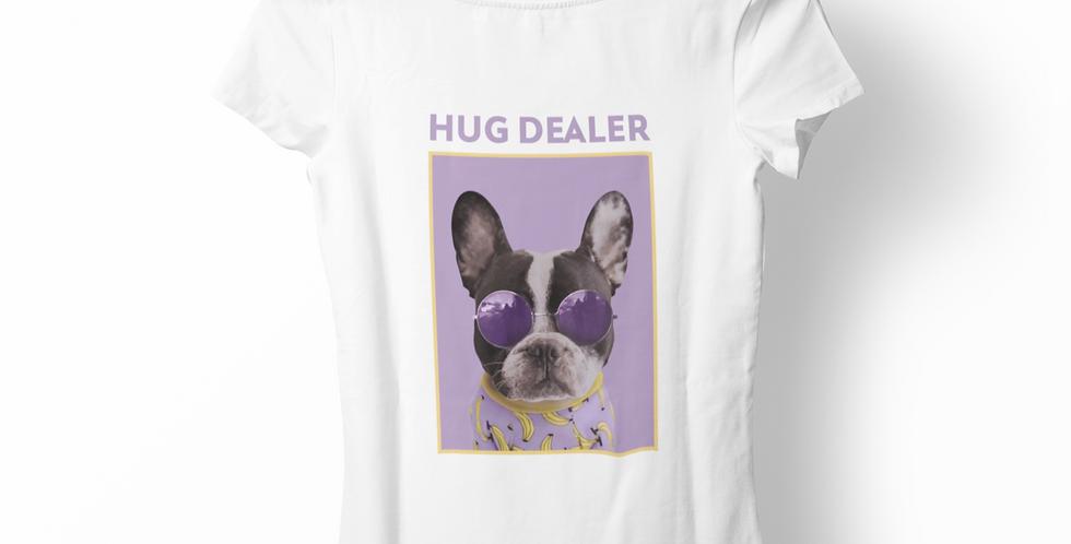 Blusa Hug Dealer