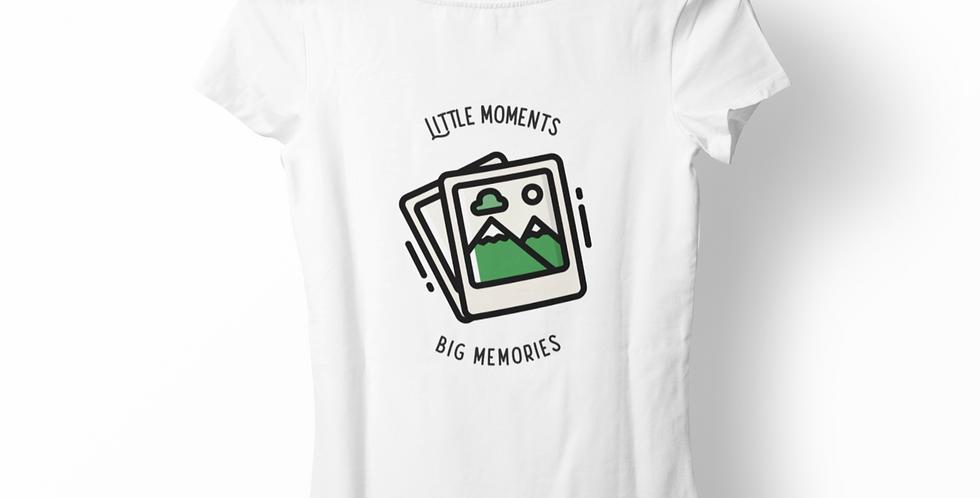 Blusa Little Moments