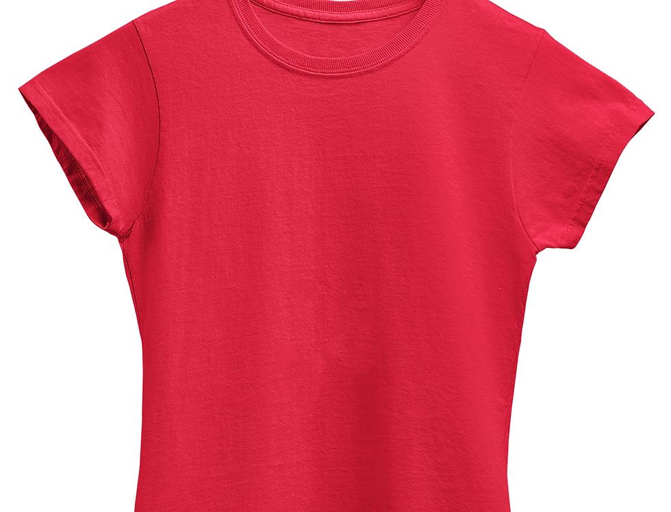 Blusa de Color para Niña