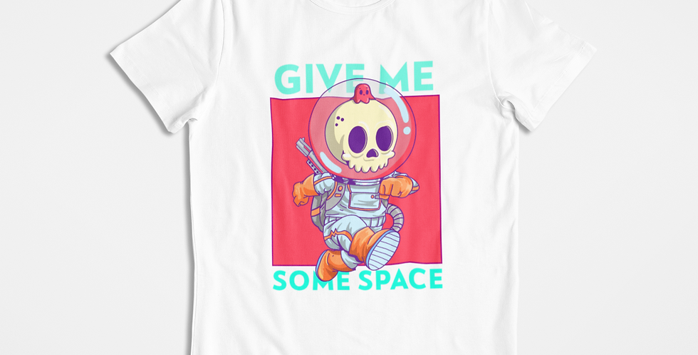 Camiseta Some Space