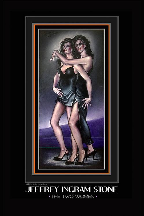 New York Noir: The Two Women