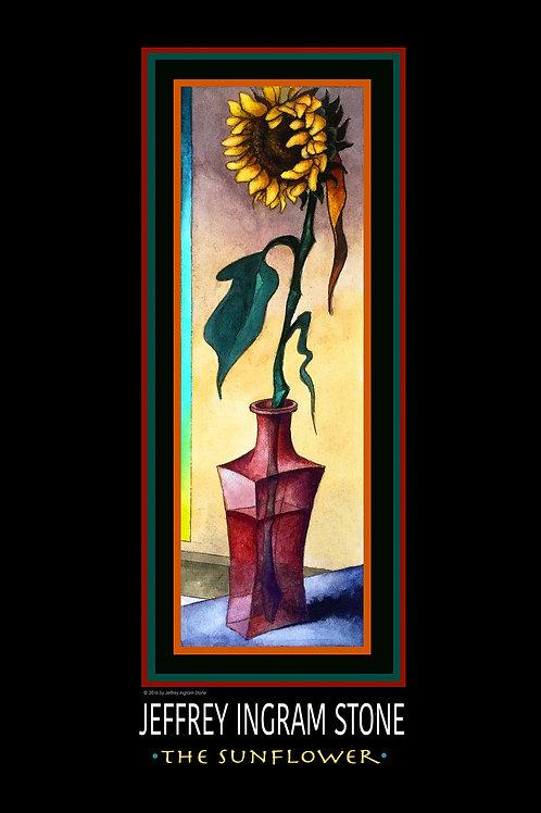 Still-Life: The Sunflower