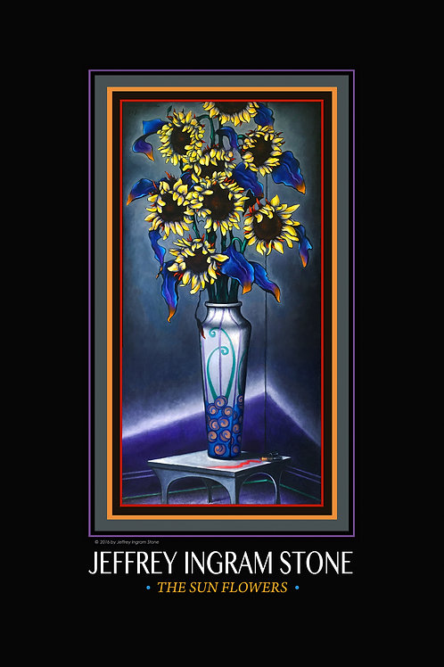 Still-Life: The Sunflowers