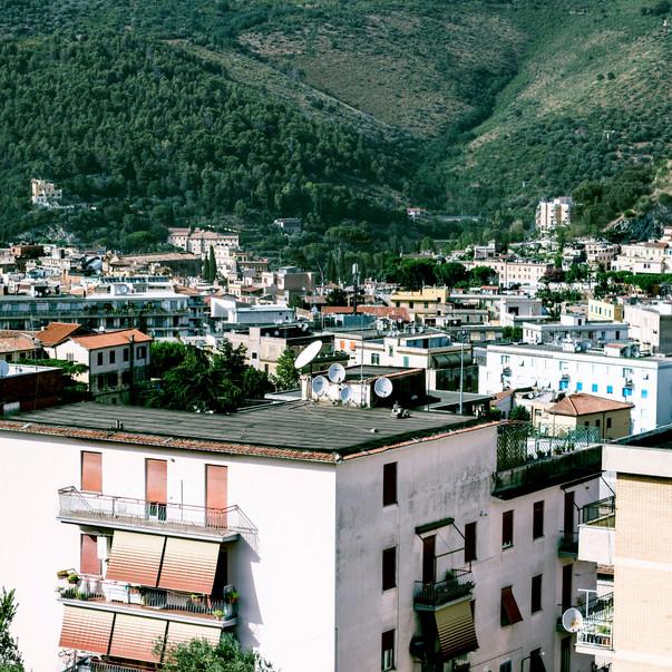 'Views of Italy'