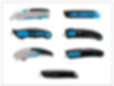MARTOR UTILITY KNIVES, MARTOR SAFETY RETRACTABLE KNIVES, POCKET KNIVES SUPPLIERS IN INDIA