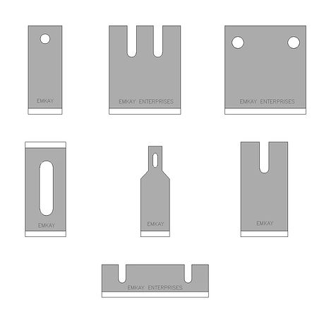 MARTOR DIE FACE CUTTER BLADES SUPPLIERS IN INDIA