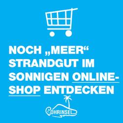Ohrinsel Online Shop