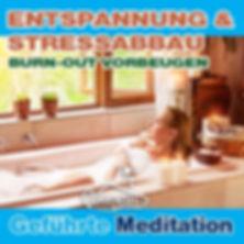 Meditation zum Entspannen